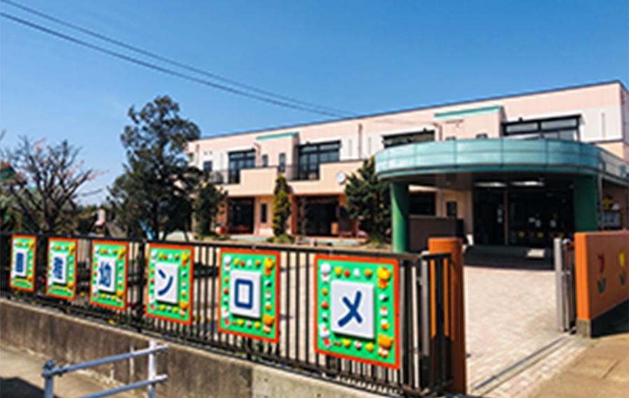 メロン幼稚園