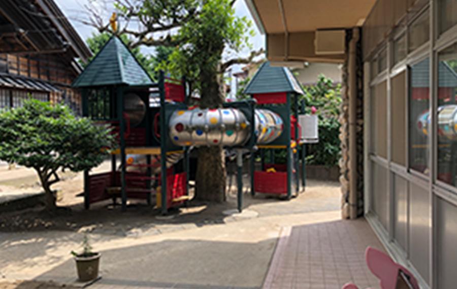 龍雲寺学園バウデア学舎